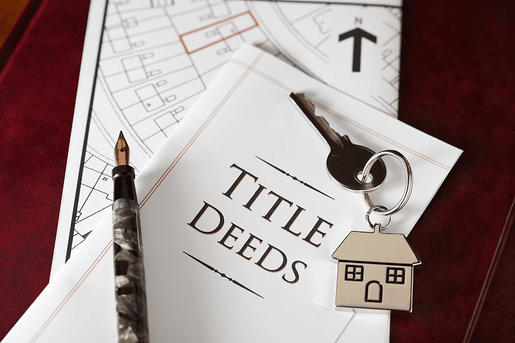 7 Land Documents You Must Know Before Buying A Land In Nigeria